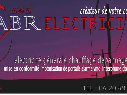 ABR ELECTRICITE - GEX
