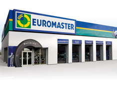 Euromaster Speedbox