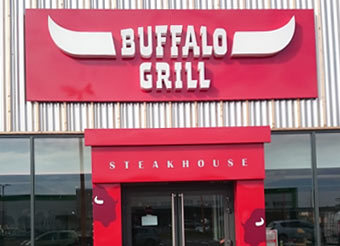 Buffalo Grill REIMS CORMONTREUIL - CORMONTREUIL