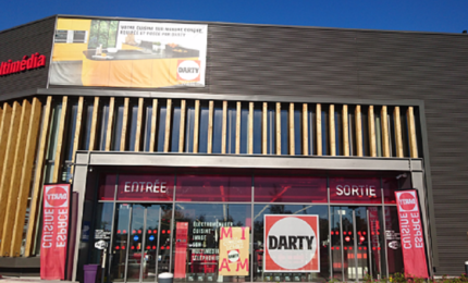 Magasin darty la rochelle u gros electro petit électro high tech