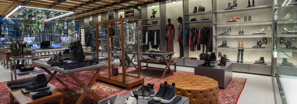 DIESEL OUTLET REGGELLO : your Diesel store in Firenze