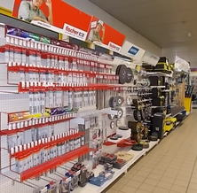 Magasin Bricolage De Rouergue. With Magasin Bricolage De Rouergue ...