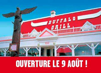 Buffalo Grill EPERNAY-PIERRY - PIERRY