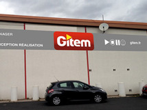 GITEM GAUJAL - Clermont-l'Herault