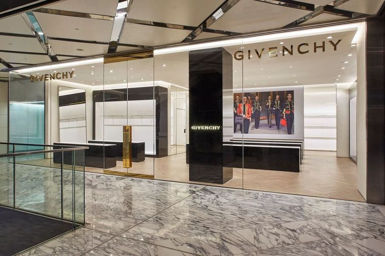 GIVENCHY WESTFIELD - WOMEN/MEN - Sydney