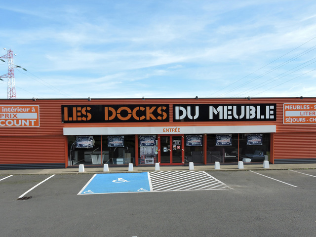 Magasin Issoire Decoration