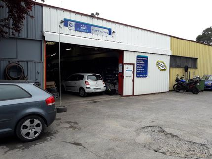 CLIFF AUTOS - LE CANNET