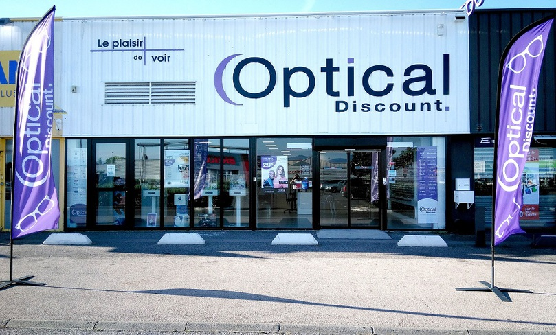 Opticien Cabestany   Optical Discount Cabestany - Magasin de lunettes 42a94a03d48f