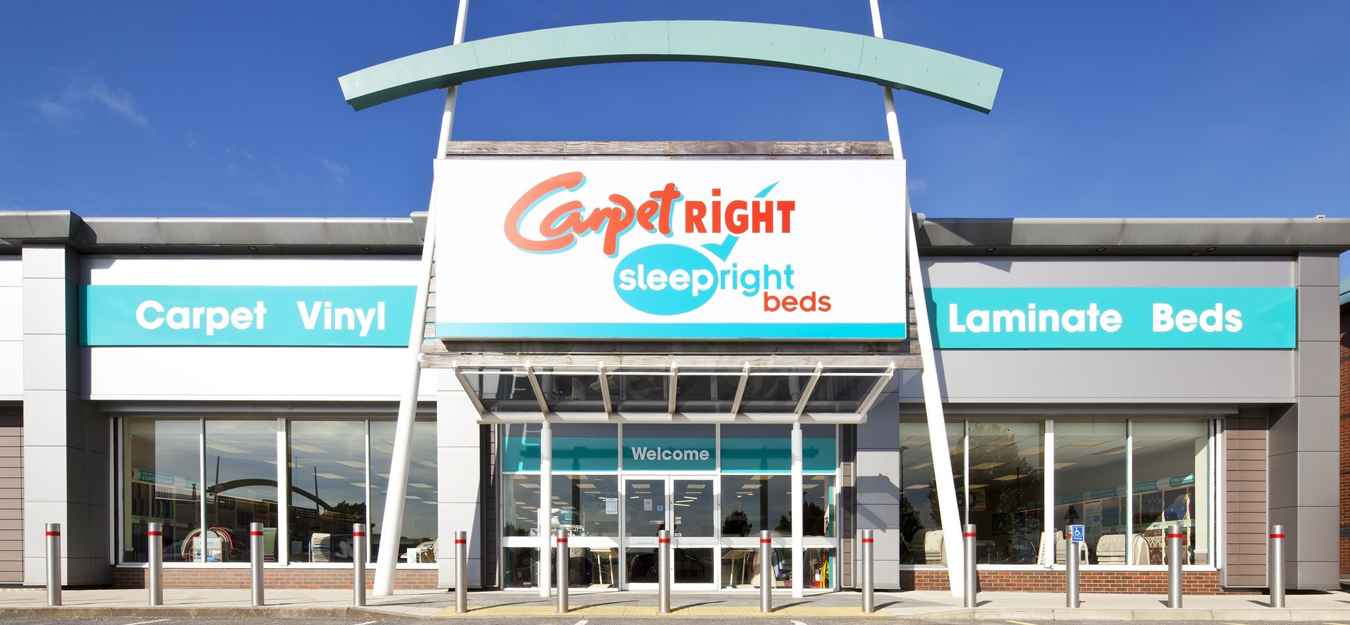 Carpetright York Clifton Moor