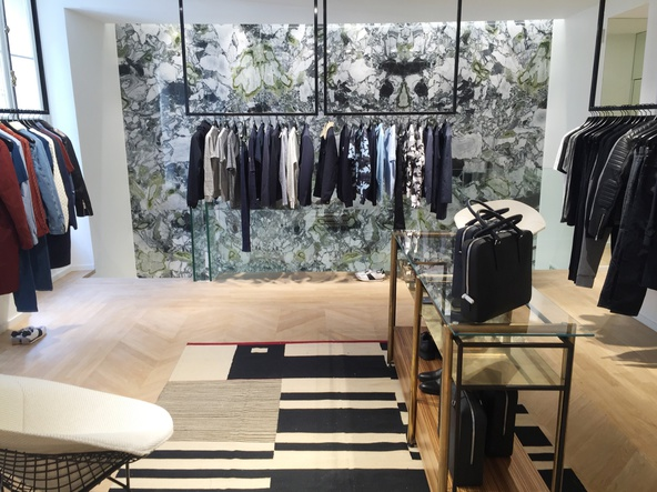 BLOOMINGDALE'S SOHO MENS - New york