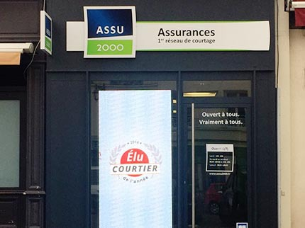 ASSU 2000 Coulommiers - Coulommiers