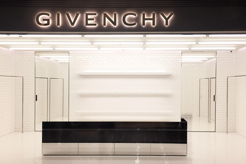 GIVENCHY LA RINASCENTE - MEN / ACCESSORIES - Milan