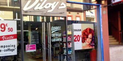 Diloy's coiffure toulouse