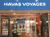 Havas Voyages Perols Auchan - PEROLS