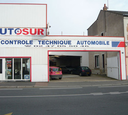 contr le technique auto tours centre autosur tours