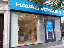 Havas Voyages Paris Passy - Paris
