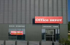 office depot thillois magasin mobilier et fournitures de bureau thillois office depot reims