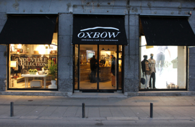 OXBOW GRENOBLE - Grenoble