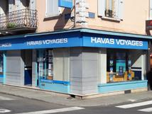 Havas Voyages Sallanches Albert - Sallanches