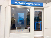 Havas Voyages Chartres Chatelet - CHARTRES
