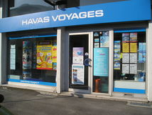 Havas Voyages Albertville Million - Albertville