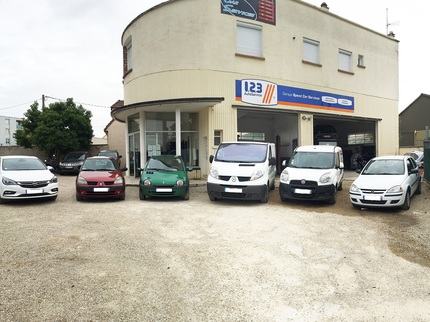 Garage SPEED CAR SERVICES - Champagne sur seine