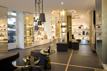BOUTIQUE COSMOPARIS SERRIS C/C VAL D'EUROPE - SERRIS