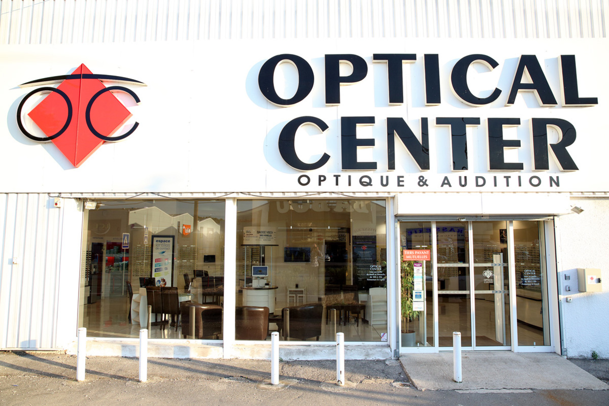 Opticien LES PENNES MIRABEAU - Optical Center - Votre magasin de ... a7ce029c9b12