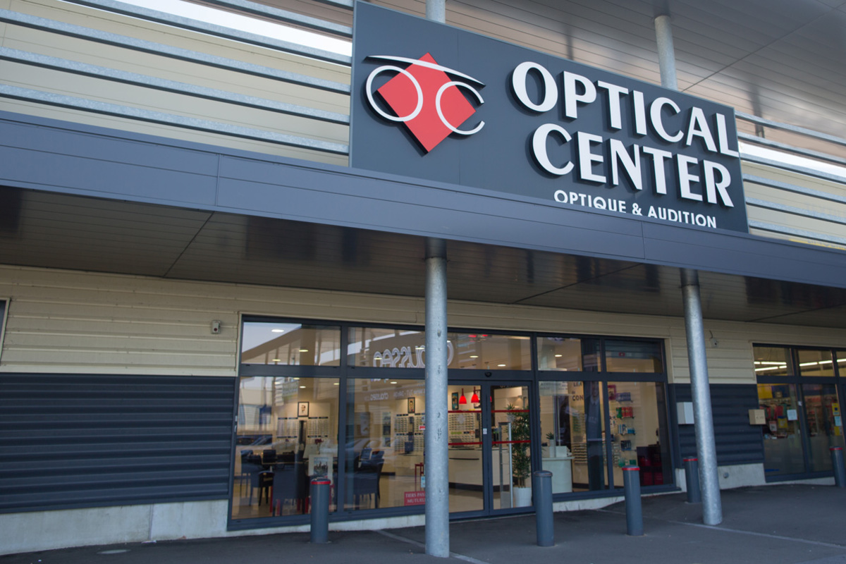 Opticien BAILLEUL - Optical Center - Votre magasin de lunettes à ... 48dfcb331eef