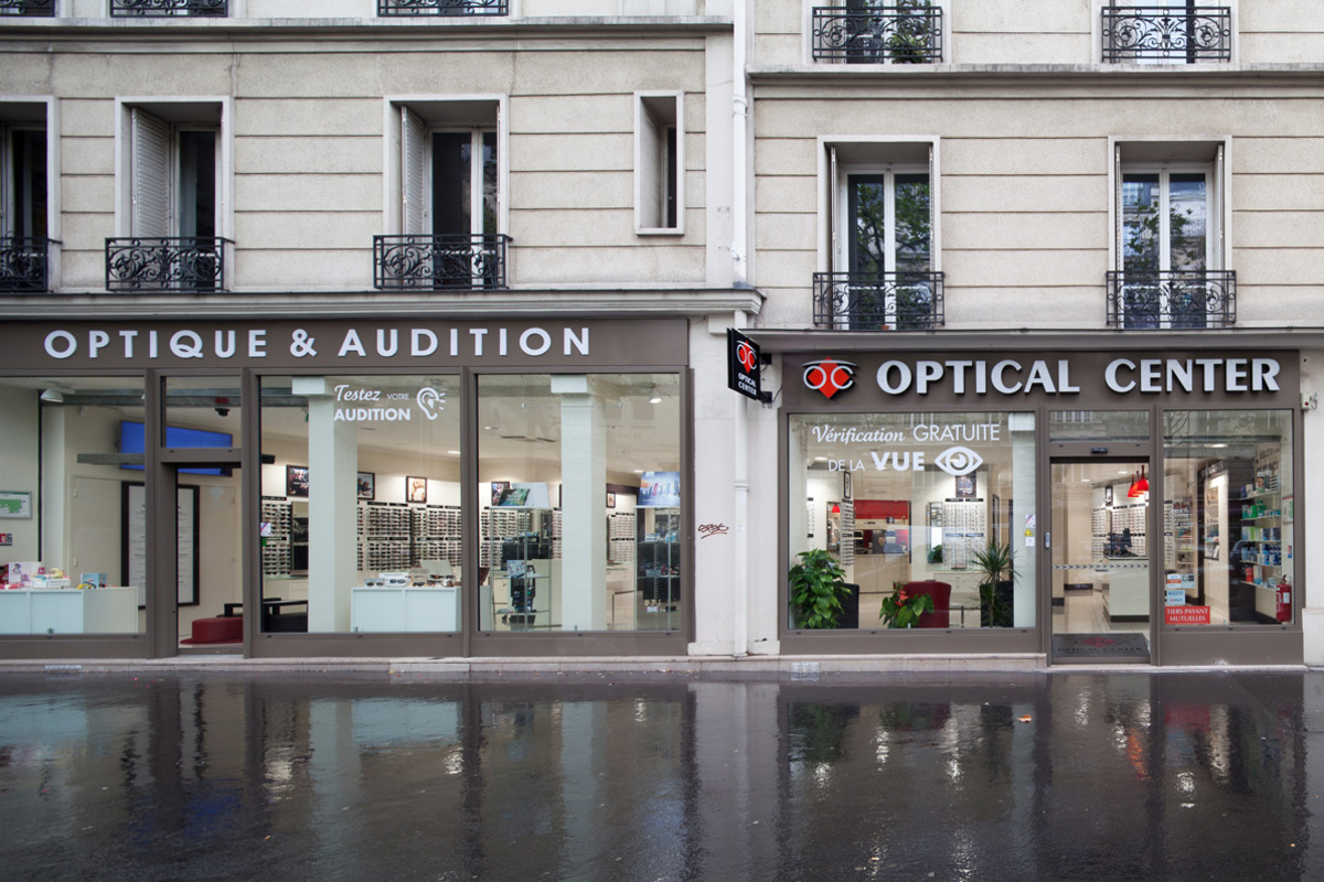356b5d8240c Opticien PARIS LEDRU ROLLIN 75012 - Optical Center