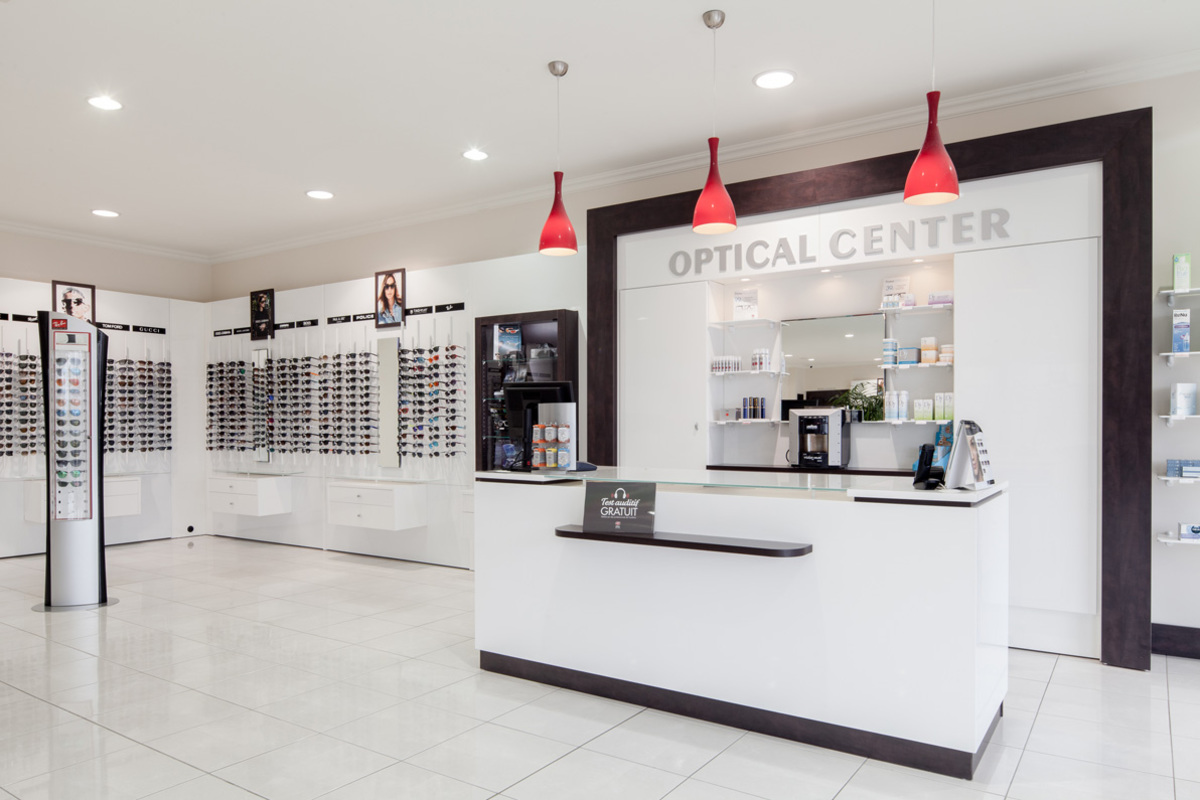 85082df42eace Opticien GONESSE - Optical Center - Votre magasin de lunettes à GONESSE