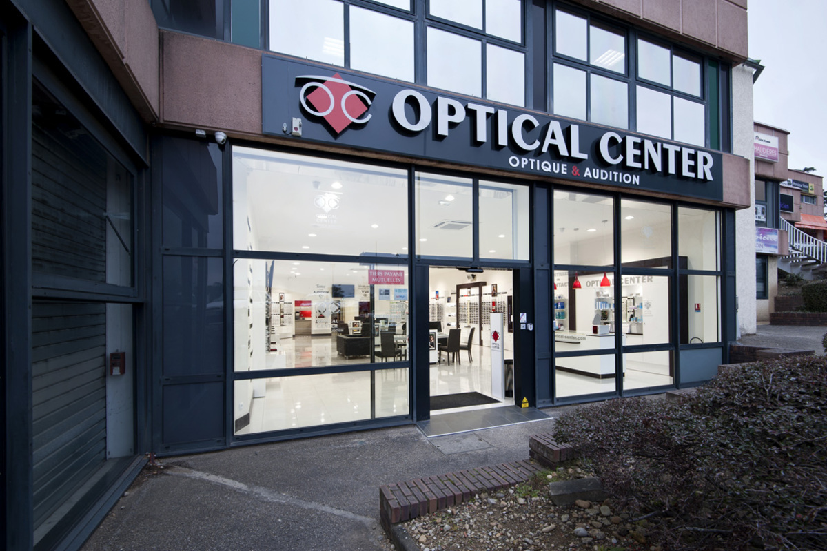 1a3b5f9579ad0 Opticien BRIGNAIS - Optical Center - Votre magasin de lunettes à ...