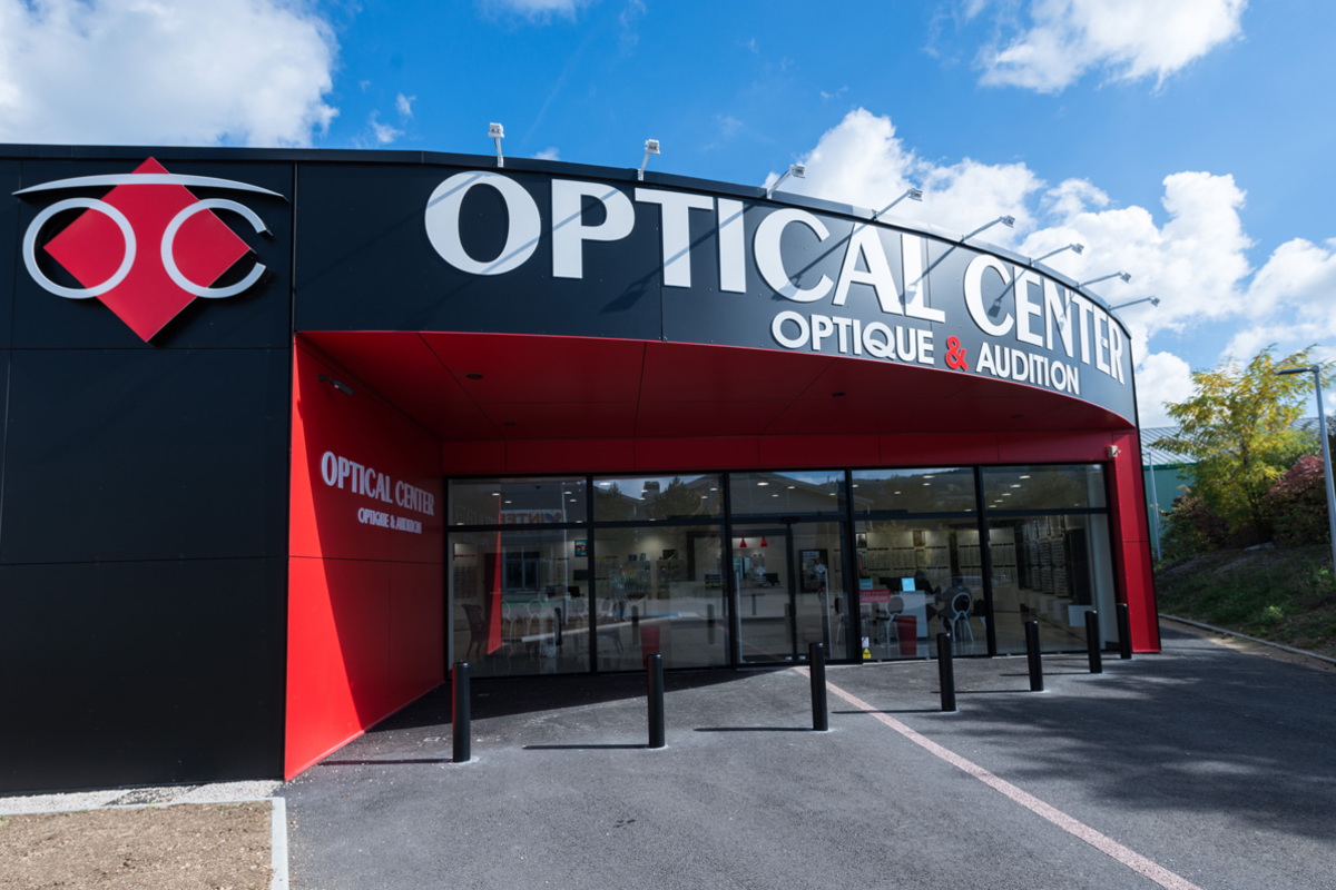 Opticien FIRMINY - Optical Center - Votre magasin de lunettes à FIRMINY 780d722bcda5