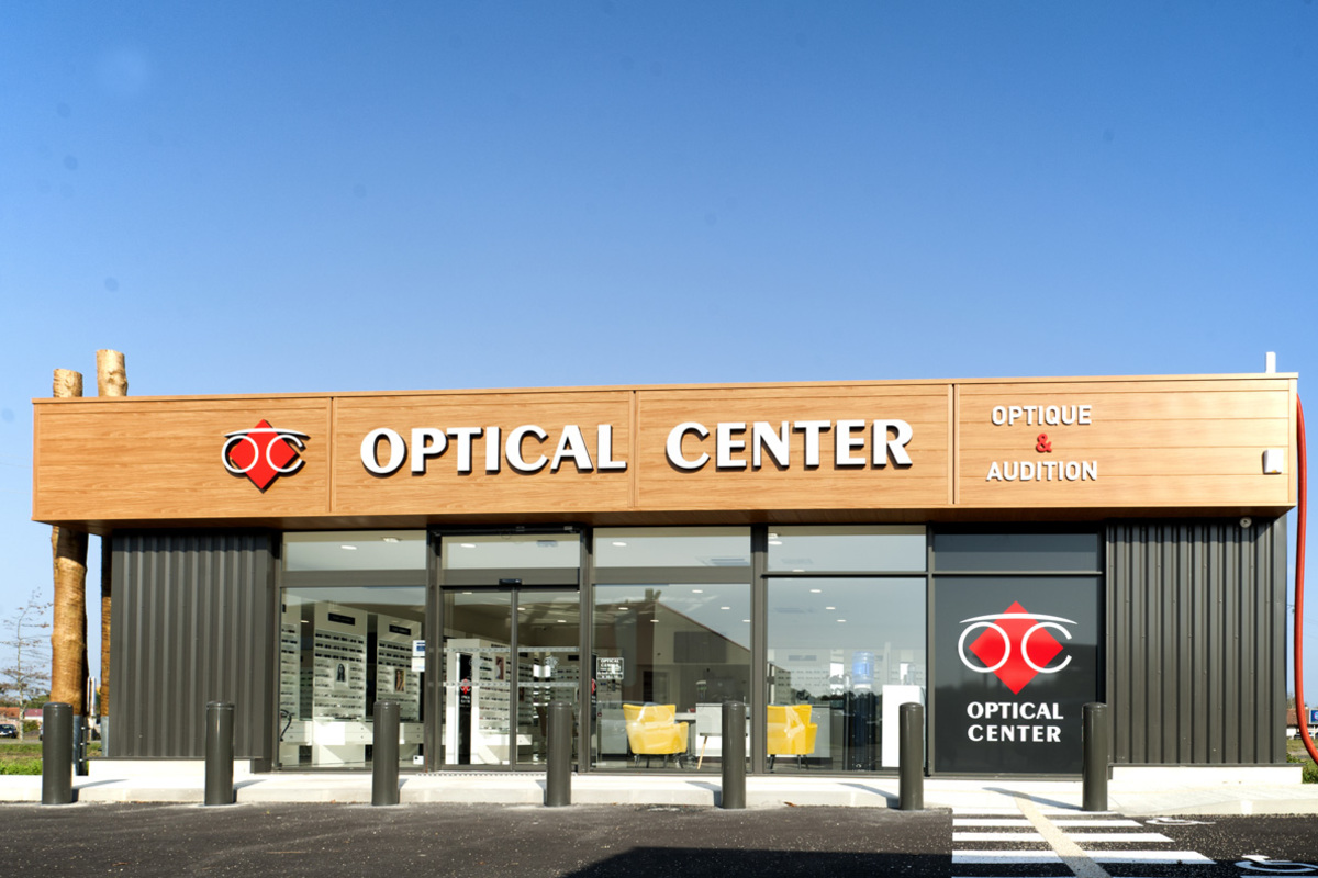 Votre Optical Center De Lunettes À Opticien Biscarrosse Magasin JTlcK1F3