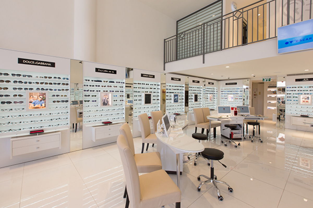 Opticien JERUSALEM - Optical Center - Votre magasin de lunettes à ... 6506a91c4848