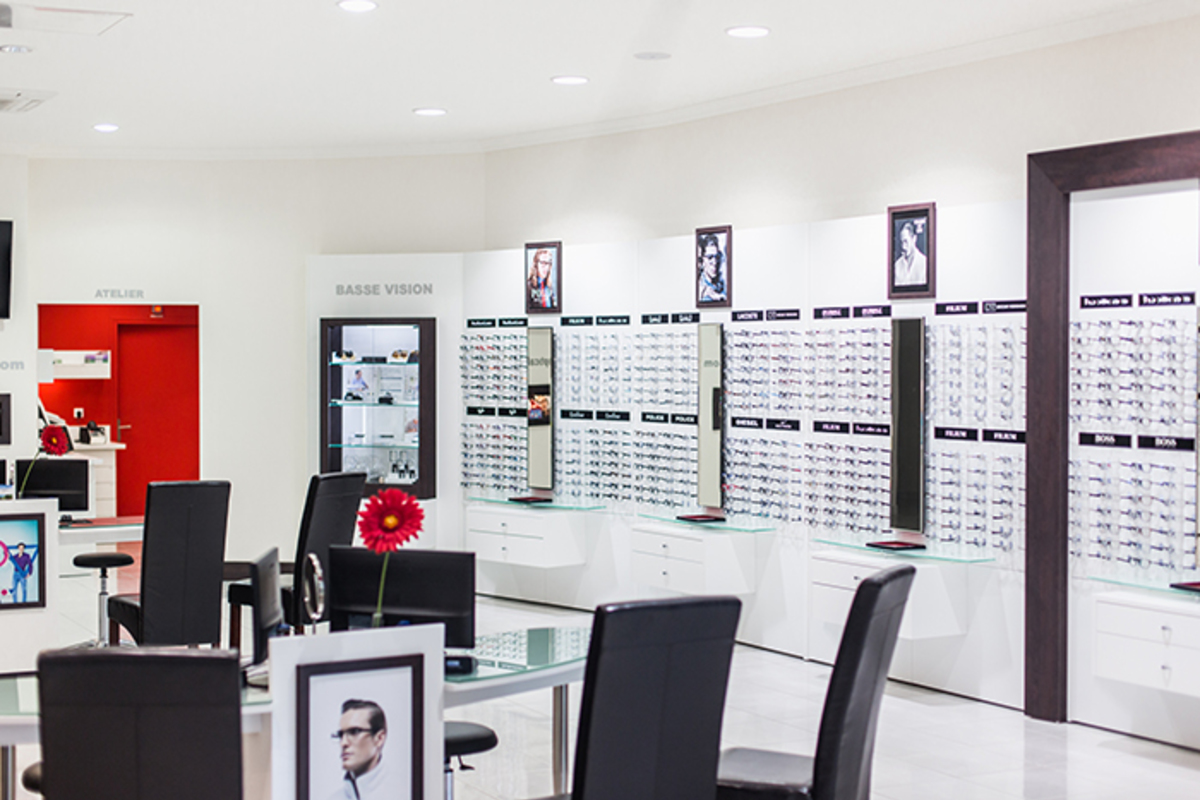 d28ad71442ab34 Opticien SECLIN - Optical Center - Votre magasin de lunettes à SECLIN