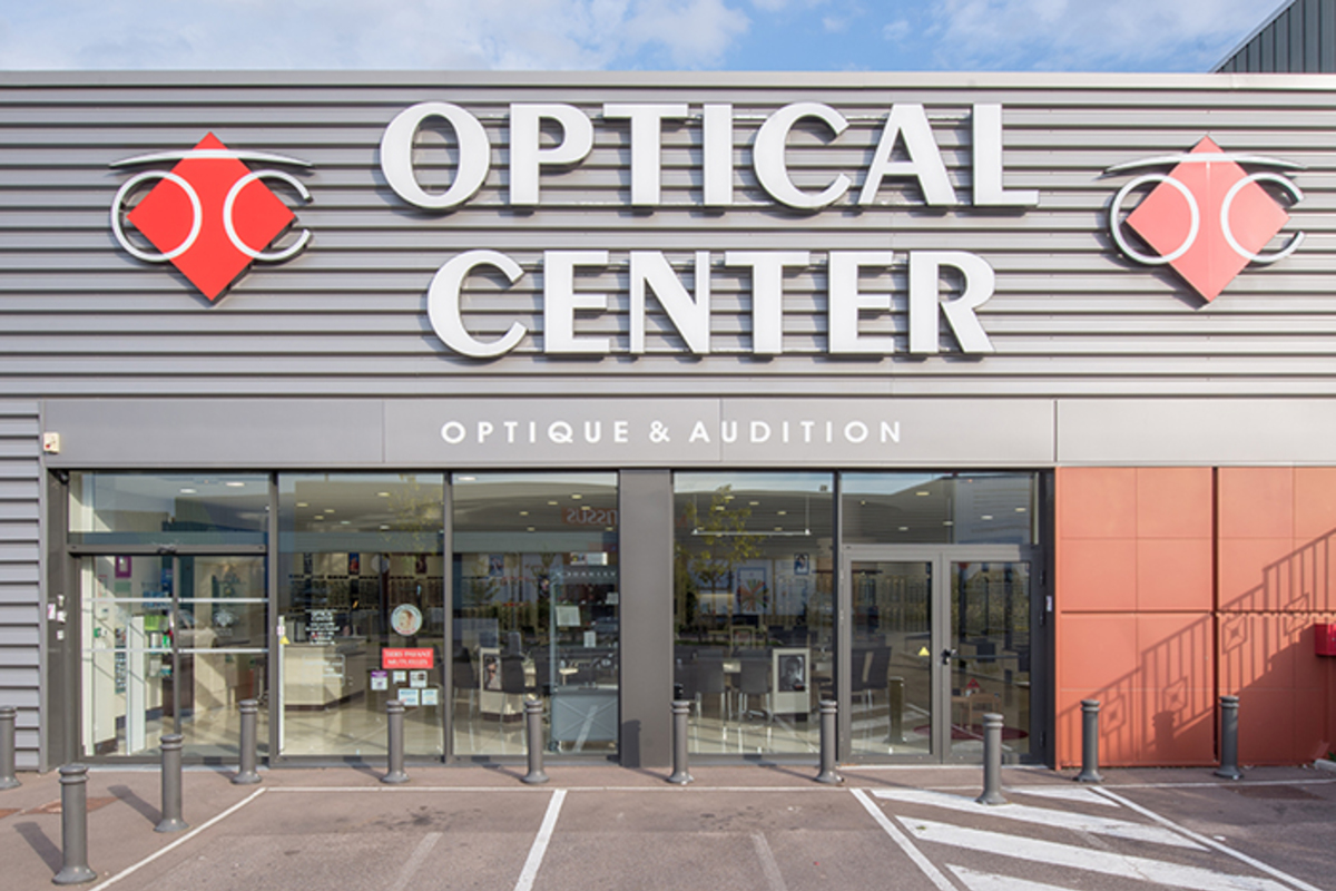 5fddb9b6c1 Opticien Saint-Parres-aux-Tertres - Optical Center - Votre magasin ...