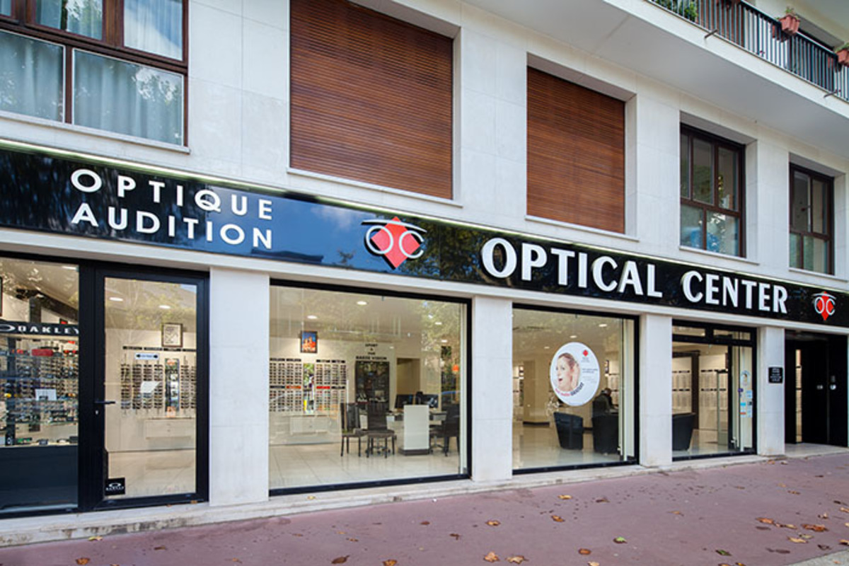 f4e9f59be2 Opticien MONTROUGE - Optical Center - Votre magasin de lunettes à ...