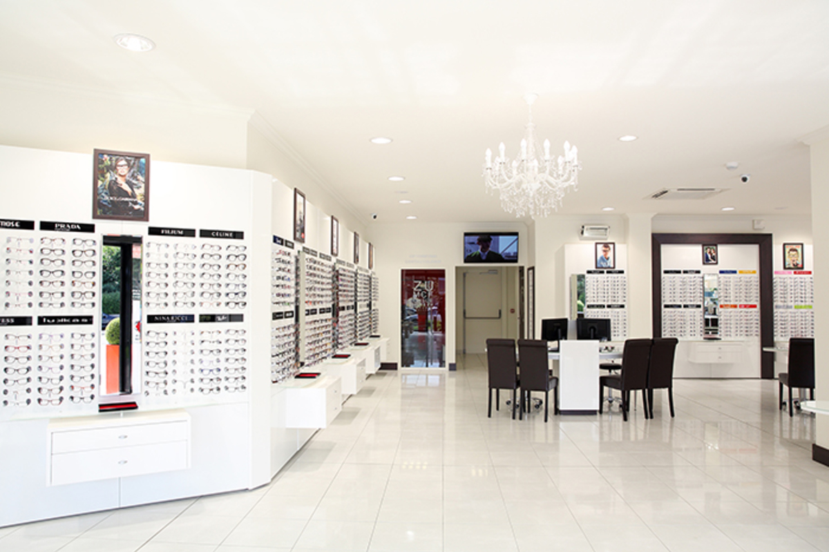 Opticien MARSEILLE BONNEVEINE 13008 - Optical Center de3d982422ba