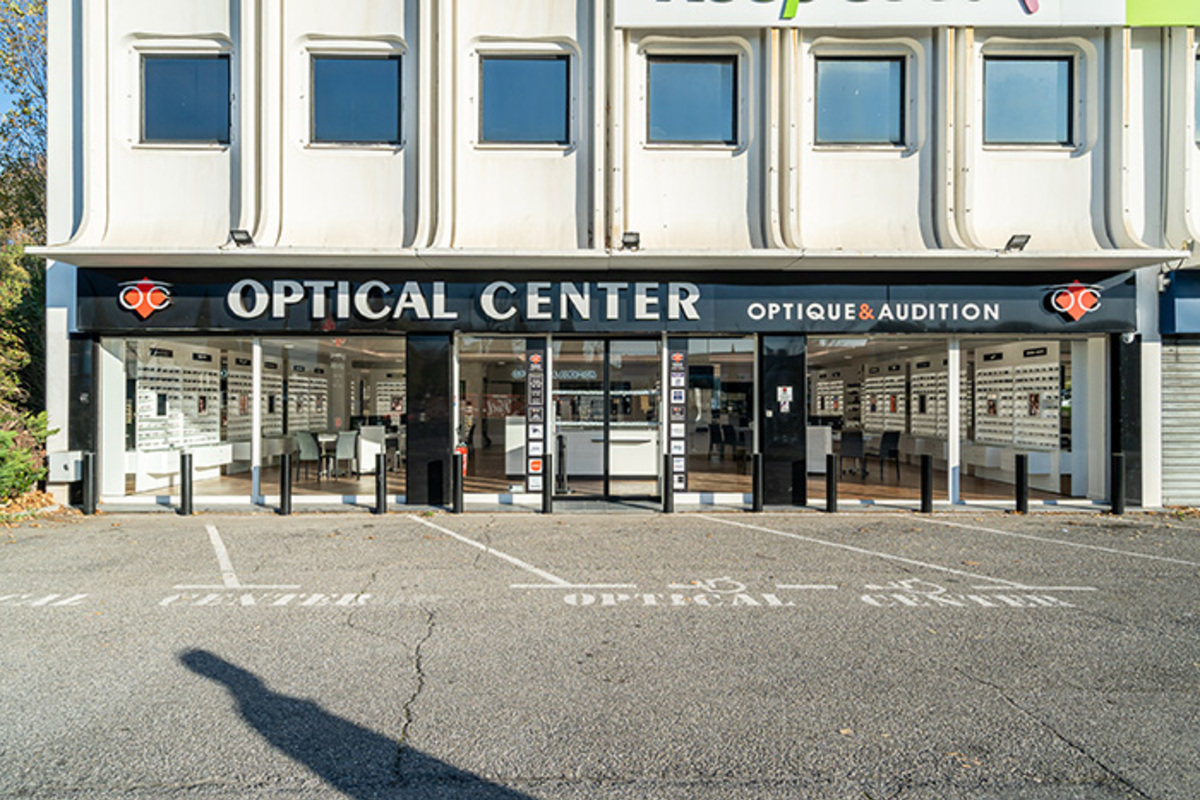 12e45de7eb9fd Opticien AIX EN PROVENCE - Optical Center - Votre magasin de ...