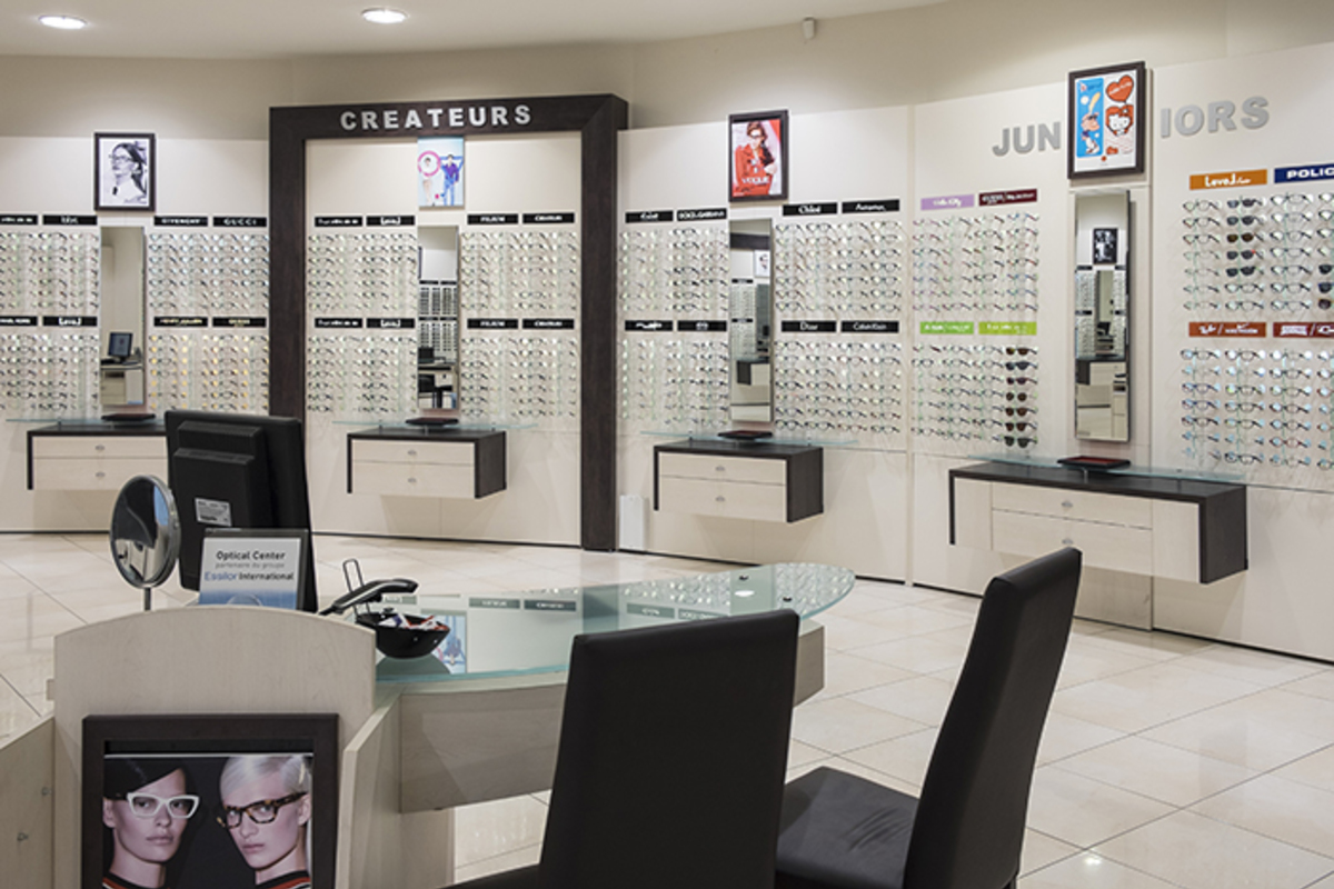 Opticien CARCASSONNE - Optical Center - Votre magasin de lunettes à ... 121ea0d26608