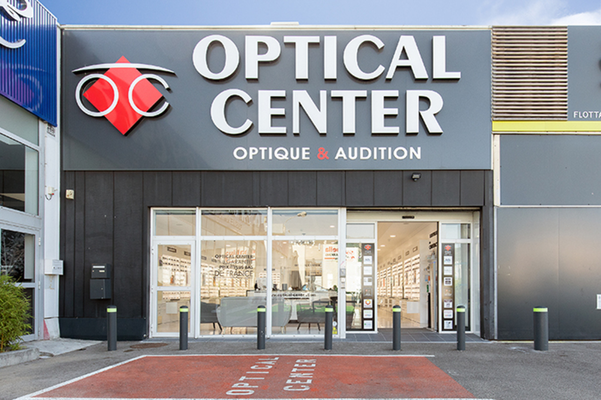 e9f60c8301c2e Opticien CANNES LA BOCCA   Optical Center - Magasin de lunettes