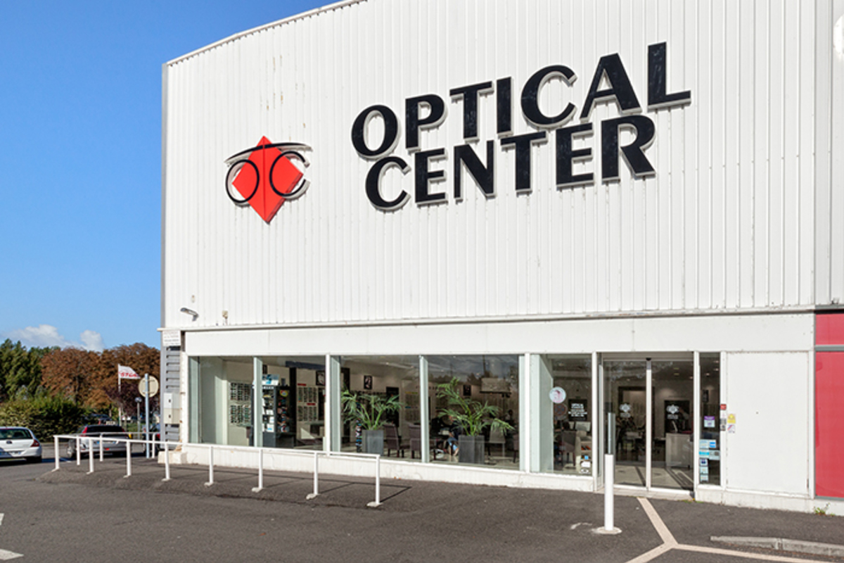 Opticien ANGOULEME - Optical Center - Votre magasin de lunettes à ... 54d11a0e5e24