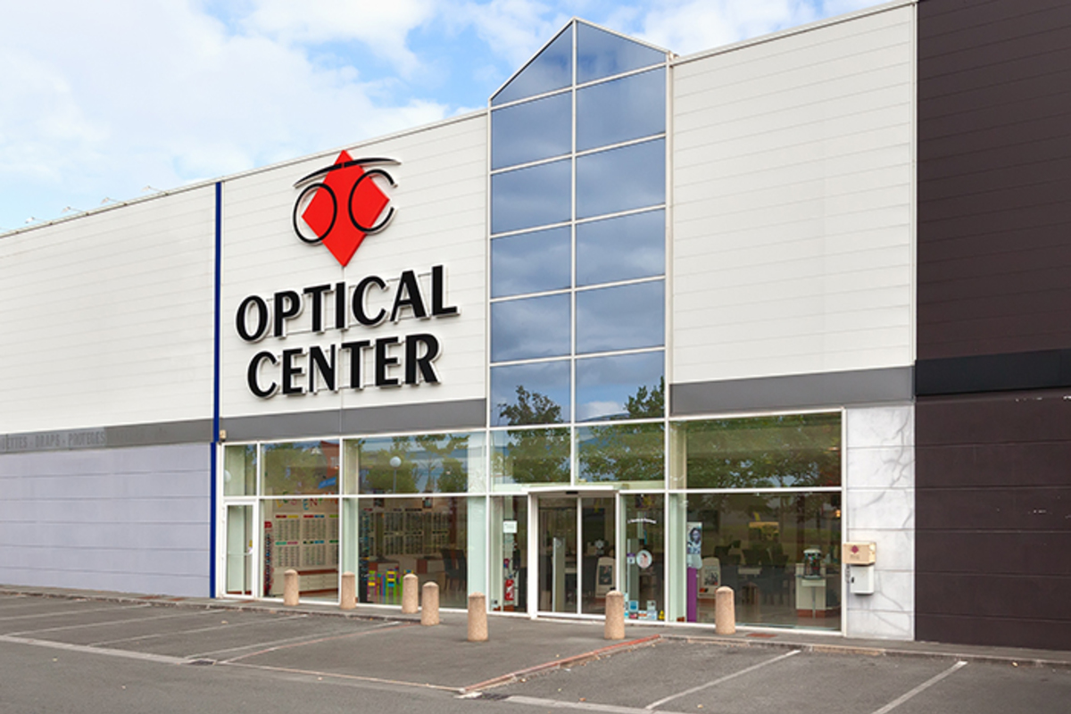 7be110ecfa1008 Opticien Saint-Georges-des-Coteaux - Optical Center - Votre magasin ...
