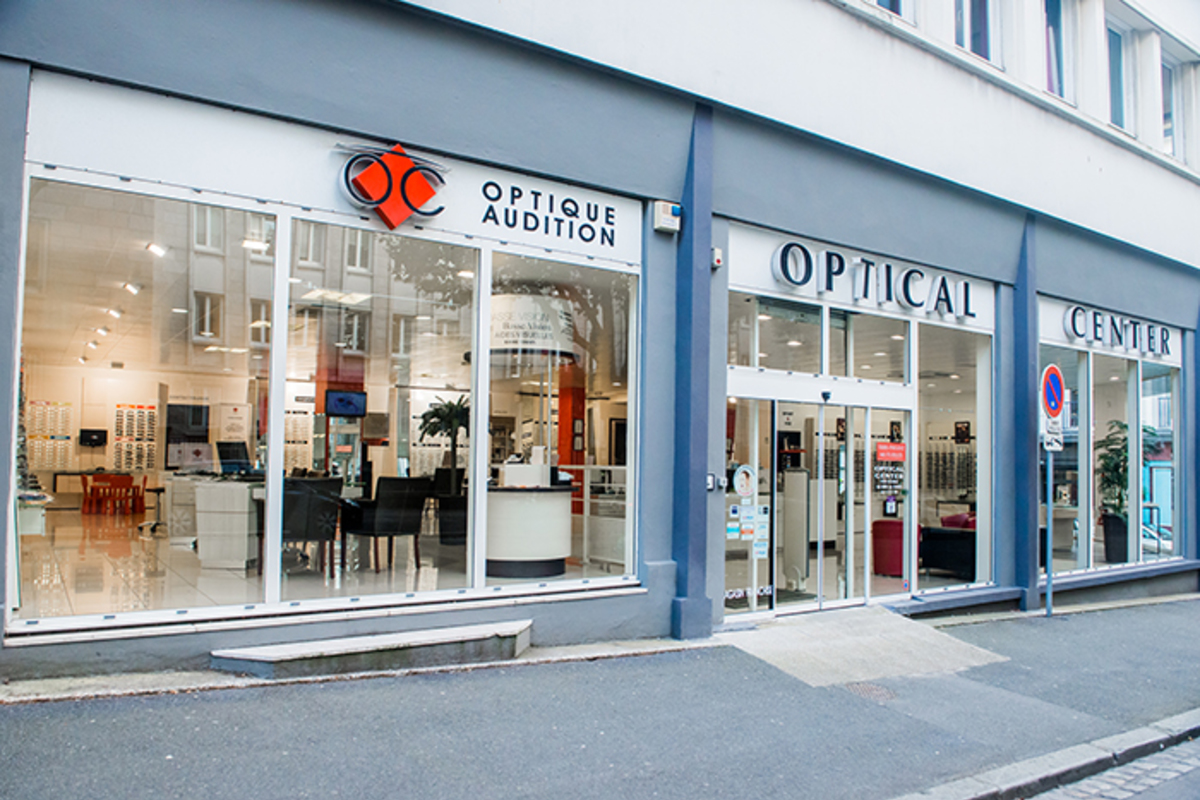 Opticien BREST - Optical Center - Votre magasin de lunettes à BREST e6ea2ae82895