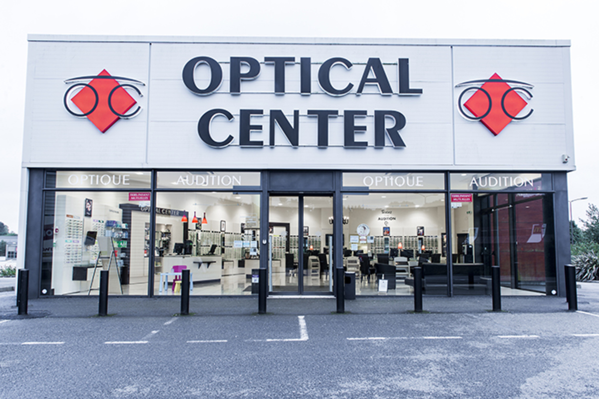 4b80ca7a3a904 Opticien QUIMPER - Optical Center - Votre magasin de lunettes à QUIMPER