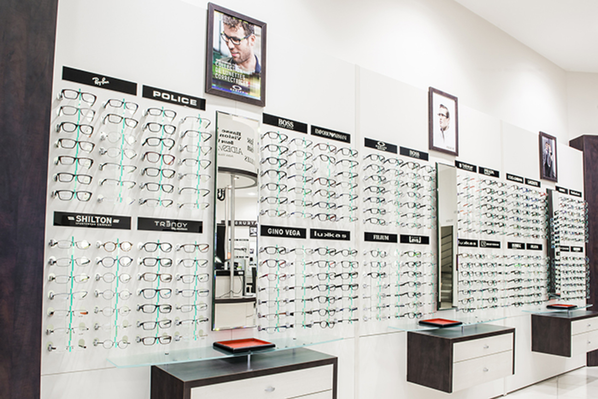 cf2465dc485bf Opticien QUIMPER - Optical Center - Votre magasin de lunettes à QUIMPER