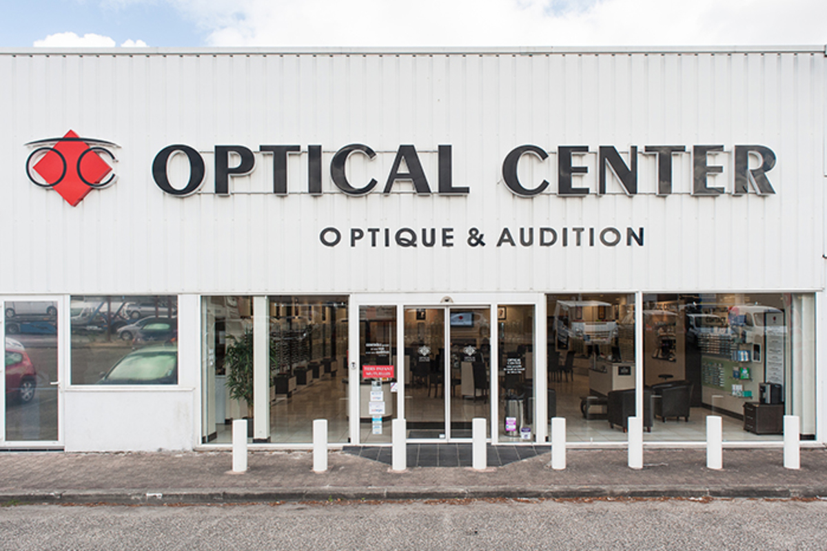 Opticien PESSAC - Optical Center - Votre magasin de lunettes à PESSAC 7655b52d501a