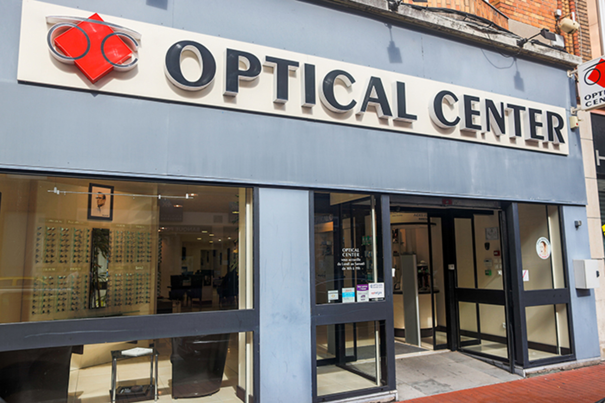39724f636fb3a Opticien ARMENTIÈRES - Optical Center - Votre magasin de lunettes à ...