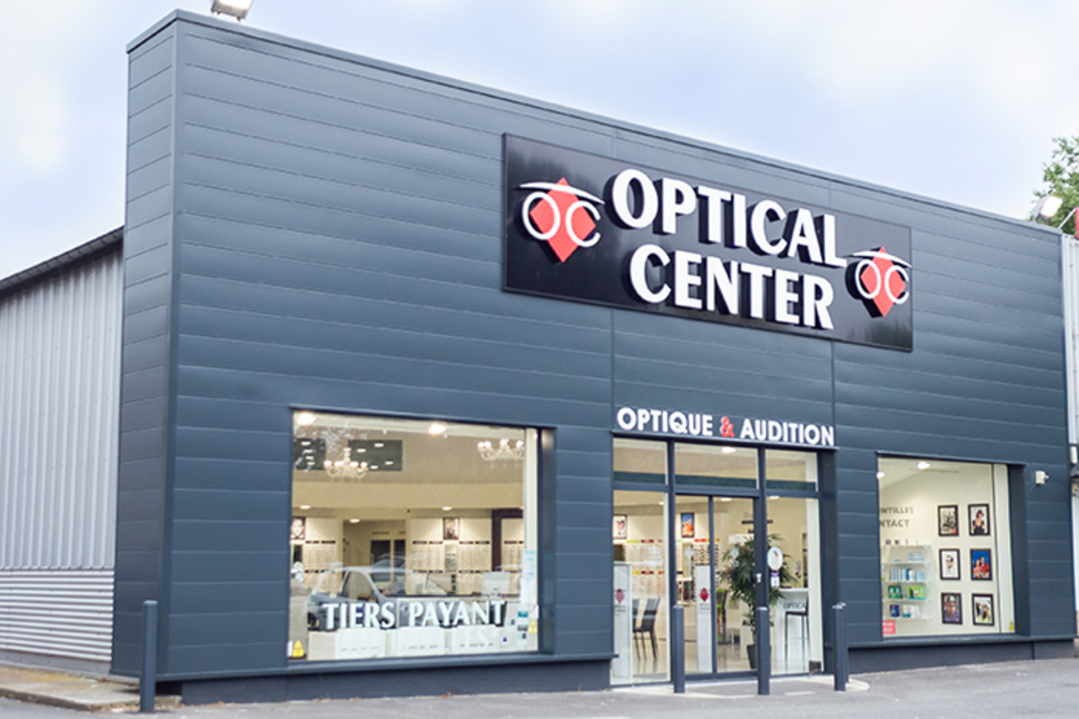 180463a737bfb Opticien RONCQ - Optical Center - Votre magasin de lunettes à RONCQ